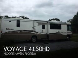 Used 2005  Winnebago Voyage 4150HD