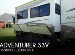 Used 2005  Winnebago Adventurer 33V by Winnebago from POP RVs in Sarasota, FL