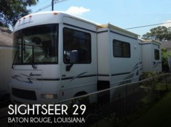 Used 2005  Winnebago Sightseer 29 by Winnebago from POP RVs in Baton Rouge, LA