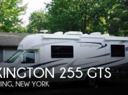 Used 2008  Forest River Lexington 255 GTS by Forest River from POP RVs in Sarasota, FL
