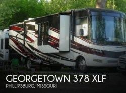 Used 2012  Forest River Georgetown XL 378TS by Forest River from POP RVs in Sarasota, FL