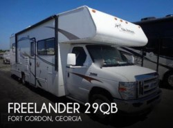 Used 2014  Coachmen Freelander  29QB