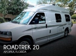 Used 2011  Roadtrek Roadtrek 190 Popular by Roadtrek from POP RVs in Sarasota, FL