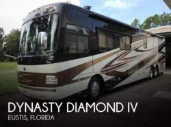 Used 2008  Monaco RV Dynasty Diamond IV by Monaco RV from POP RVs in Sarasota, FL