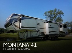 Used 2015 Keystone Montana 41 available in Sarasota, Florida
