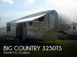Used 2011  Heartland RV Big Country 3250TS