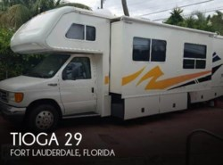 Used 2004  Fleetwood Tioga 29 by Fleetwood from POP RVs in Sarasota, FL