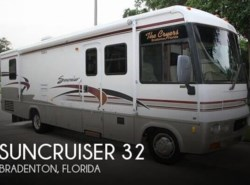 Used 2001  Itasca Suncruiser 32 by Itasca from POP RVs in Sarasota, FL