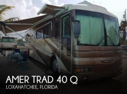 Used 2002  American Coach American Tradition 40 Q