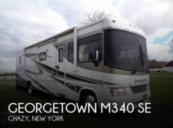 Used 2007  Forest River Georgetown M340 SE by Forest River from POP RVs in Sarasota, FL