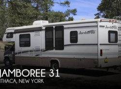Used 2006  Fleetwood Jamboree 31 by Fleetwood from POP RVs in Sarasota, FL