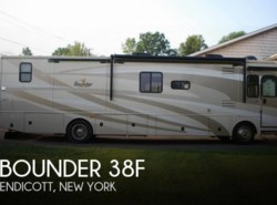 Used 2008  Fleetwood Bounder 38F by Fleetwood from POP RVs in Sarasota, FL