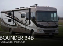 Used 2014  Fleetwood Bounder 34B by Fleetwood from POP RVs in Sarasota, FL