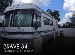 Used 2003  Winnebago Brave 34 by Winnebago from POP RVs in Sarasota, FL