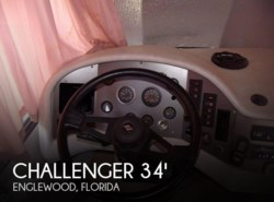 Used 1993  Damon Challenger M-341MTL-Spartan-190 by Damon from POP RVs in Sarasota, FL