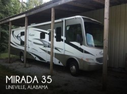 Used 2009  Coachmen Mirada 35DS by Coachmen from POP RVs in Lineville, AL