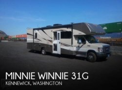Used 2017  Winnebago Minnie Winnie 31G by Winnebago from POP RVs in Sarasota, FL