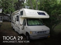Used 1998  Fleetwood Tioga 29 by Fleetwood from POP RVs in Amagansett, NY