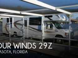 Used 2013 Thor Motor Coach Four Winds 28Z available in Sarasota, Florida