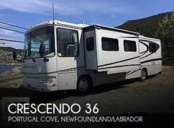 Used 2004 Gulf Stream Crescendo 36 available in Portugal Cove, Newfoundland and Labrador