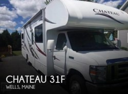 Used 2013 Thor Motor Coach Chateau 31F available in Sarasota, Florida