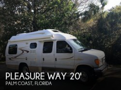 Used 2007  Miscellaneous  Pleasure Way Excel TS by Miscellaneous from POP RVs in Sarasota, FL
