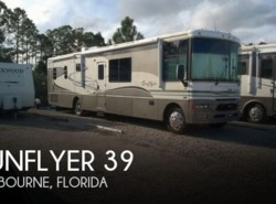 Used 2003  Itasca Sunflyer 39 by Itasca from POP RVs in Sarasota, FL