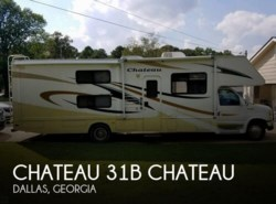 Used 2010  Thor Motor Coach Chateau 31B Chateau by Thor Motor Coach from POP RVs in Sarasota, FL