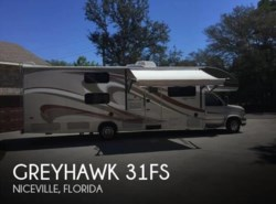 Used 2014 Jayco Greyhawk 31FS available in Niceville, Florida