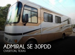 Used 2005  Holiday Rambler Admiral SE 30PDD by Holiday Rambler from POP RVs in Sarasota, FL