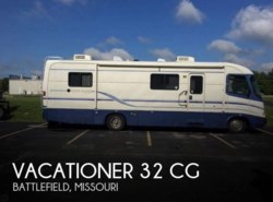 Used 1997  Holiday Rambler Vacationer 32 CG by Holiday Rambler from POP RVs in Sarasota, FL