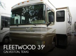 Used 2000  Fleetwood  Fleetwood Bounder 39Z by Fleetwood from POP RVs in Sarasota, FL