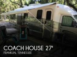 Used 2005  Coach House  Coach House Platinum 272 XLFS by Coach House from POP RVs in Sarasota, FL