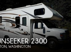 Used 2014  Forest River Sunseeker 2300 by Forest River from POP RVs in Sarasota, FL