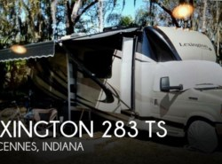 Used 2012  Forest River Lexington GTS 283 TS