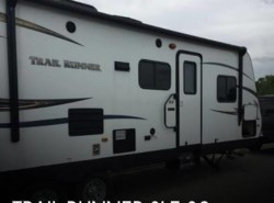 Used 2015  Heartland RV Trail Runner SLE 30
