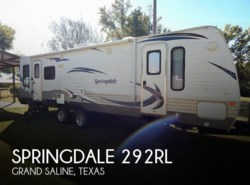 Used 2012  Keystone Springdale 292RL by Keystone from POP RVs in Sarasota, FL