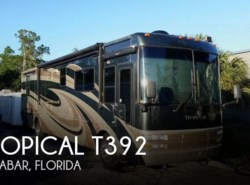 Used 2006 National RV Tropical T392 available in Malabar, Florida