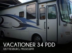 Used 2006  Holiday Rambler Vacationer 34 PDD by Holiday Rambler from POP RVs in Sarasota, FL