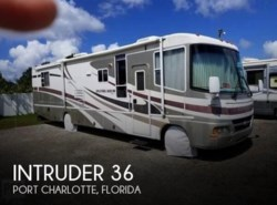Used 2002  Damon Intruder 36 by Damon from POP RVs in Port Charlotte, FL