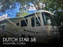 Used 2000  Newmar Dutch Star 38 by Newmar from POP RVs in Sarasota, FL