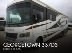 Used 2010  Forest River Georgetown 337DS by Forest River from POP RVs in Sarasota, FL