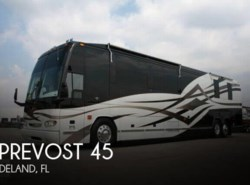 Used 2004  Prevost  Prevost 45 by Prevost from POP RVs in Sarasota, FL