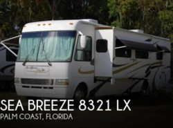 Used 2005  National RV Sea Breeze 8321 LX by National RV from POP RVs in Sarasota, FL