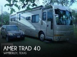 Used 2005  American Coach American Tradition 40 by American Coach from POP RVs in Sarasota, FL