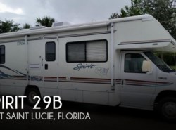 Used 2003  Itasca Spirit 29B by Itasca from POP RVs in Sarasota, FL