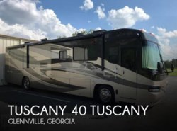 Used 2005  Damon Tuscany 40 Tuscany by Damon from POP RVs in Sarasota, FL