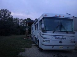 Used 2001  Damon Ultrasport  38 by Damon from POP RVs in Sarasota, FL
