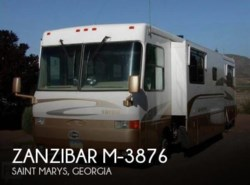 Used 1999  Safari Zanzibar M-3876 by Safari from POP RVs in Sarasota, FL
