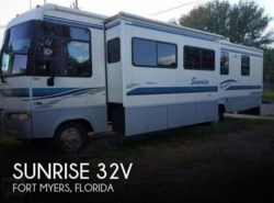 Used 2002 Itasca Sunrise 32V available in Fort Myers, Florida
